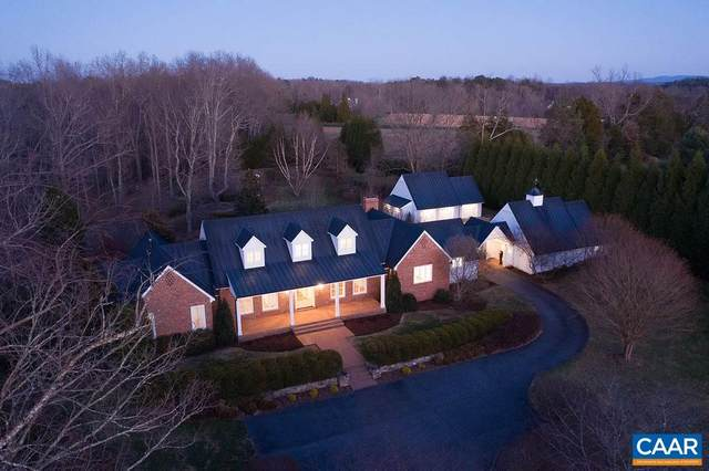 2330 Homestead Farm Rd, FREE UNION, VA 22940 (MLS #611677) :: KK Homes
