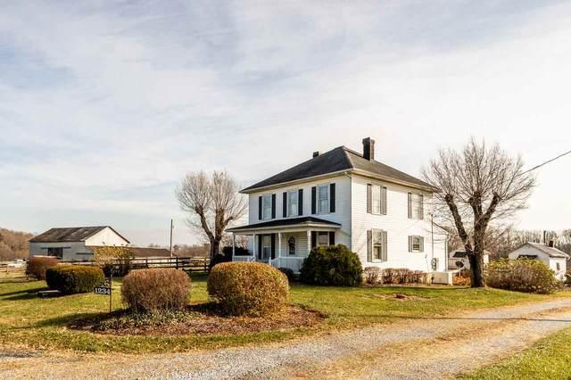 1234 Quicks Mill Rd, STAUNTON, VA 24401 (MLS #611678) :: KK Homes