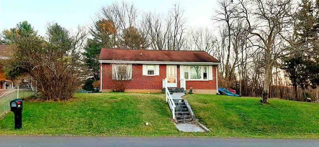 2412 Park Hill Rd, STAUNTON, VA 24401 (MLS #611685) :: KK Homes