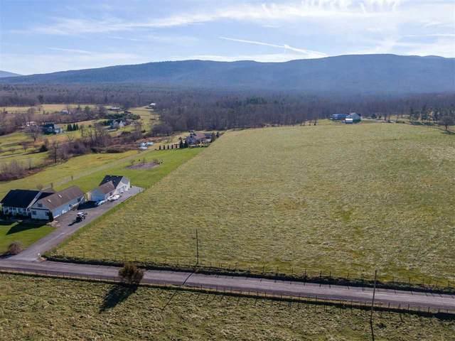 TBD Horseshoe Cir, Stuarts Draft, VA 24477 (MLS #611711) :: Jamie White Real Estate
