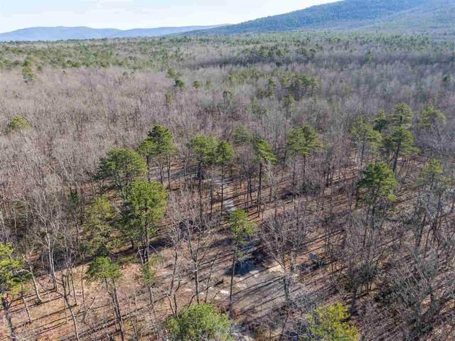 22.647 Acres on Sassafras Ln, Stuarts Draft, VA 24477 (MLS #611715) :: Jamie White Real Estate