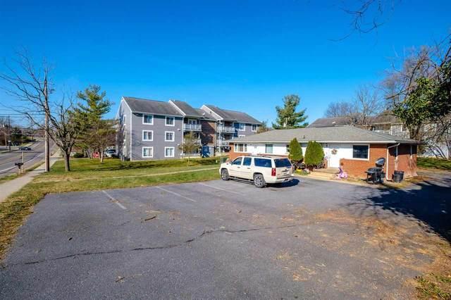 32 South Ave, HARRISONBURG, VA 22801 (MLS #611726) :: KK Homes