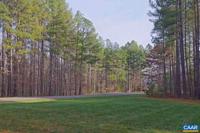 46 Springforest Ln #46, Earlysville, VA 22936 (MLS #611782) :: Real Estate III