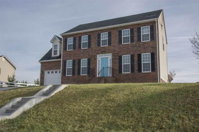 2021 Russell Dr, ROCKINGHAM, VA 22801 (MLS #611820) :: KK Homes