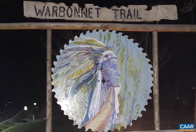 7 Warbonnet Trl, MINERAL, VA 23117 (MLS #611849) :: Jamie White Real Estate