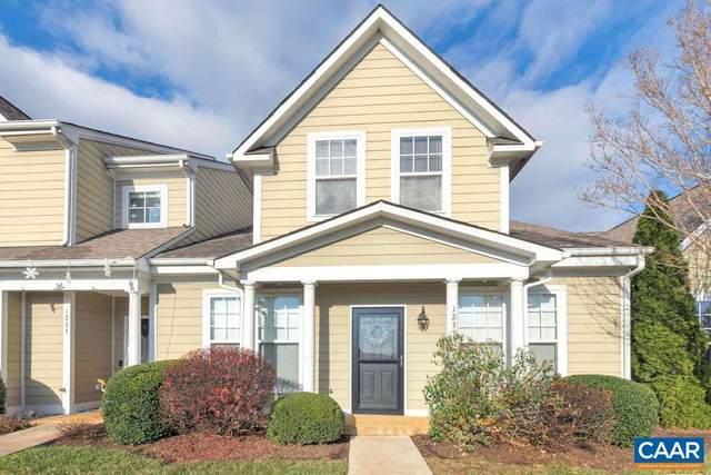 1233 Clay Ct, Crozet, VA 22932 (MLS #611885) :: Jamie White Real Estate