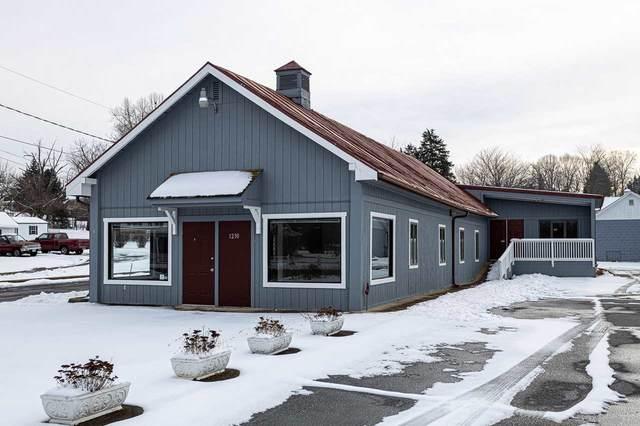 1230 E Main St, Luray, VA 22835 (MLS #611893) :: KK Homes