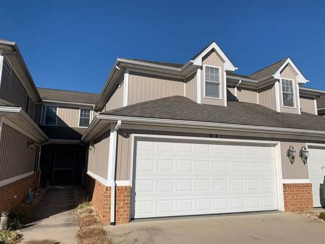 31 Abbey Ct, Fishersville, VA 22939 (MLS #611921) :: KK Homes