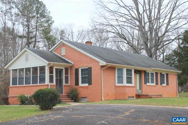 4438 Lillards Ford Rd, BRIGHTWOOD, VA 22715 (MLS #612012) :: Jamie White Real Estate