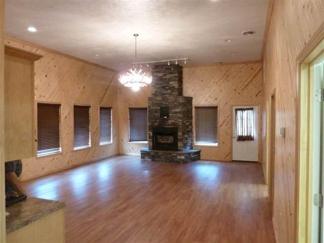 13607 Jackson River Rd, Monterey, VA 24465 (MLS #612019) :: KK Homes