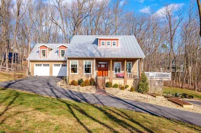 5821 Whippoorwill Ln, ROCKINGHAM, VA 22802 (MLS #612067) :: KK Homes