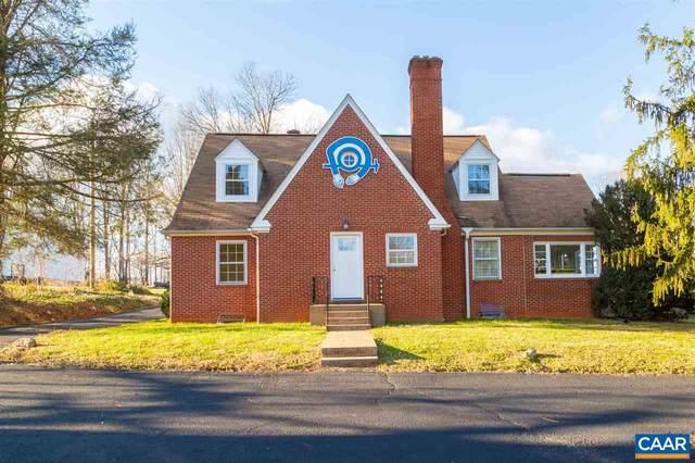 2256 S Seminole Trl, Madison, VA 22727 (MLS #612080) :: Jamie White Real Estate