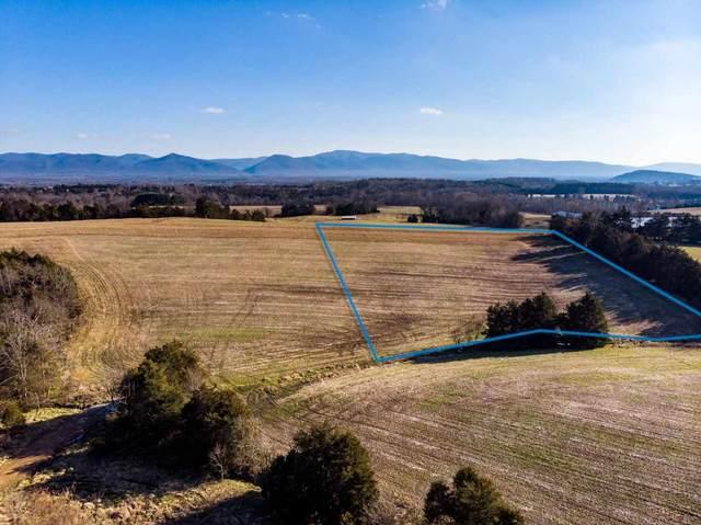 TBD E Timber Ridge Rd, Mount Crawford, VA 22841 (MLS #612090) :: Jamie White Real Estate