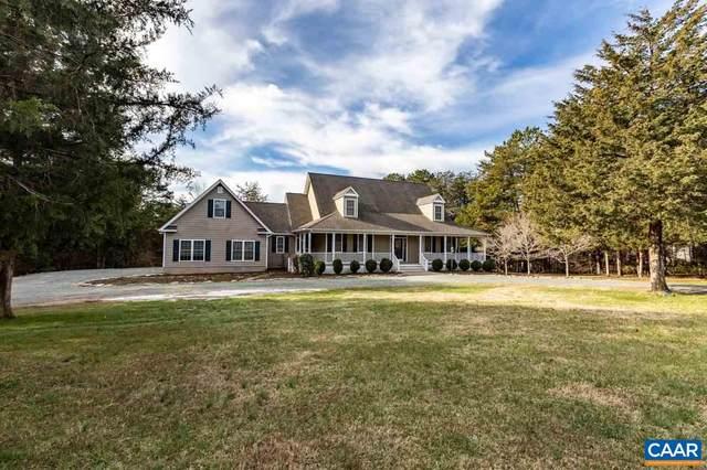 11 Acre Ln, Palmyra, VA 22963 (MLS #612121) :: Jamie White Real Estate