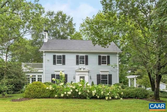 5450 Stony Point Pass, KESWICK, VA 22947 (MLS #612169) :: Real Estate III
