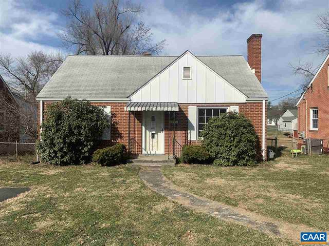 221 King Ave, WAYNESBORO, VA 22980 (MLS #612206) :: KK Homes