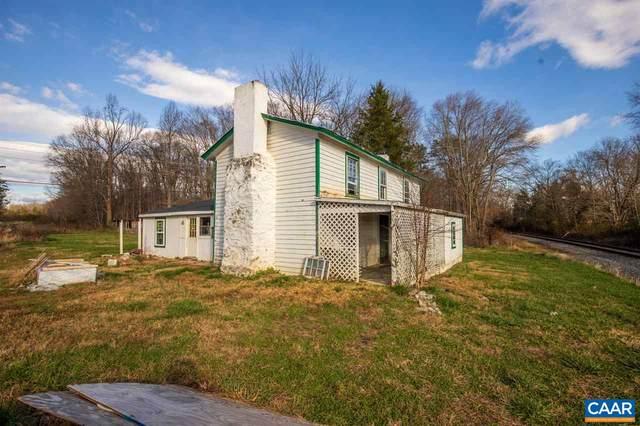 15208 Madison Run Ct, GORDONSVILLE, VA 22942 (MLS #612210) :: KK Homes