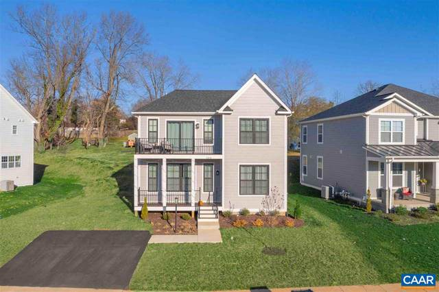 34 Petyward Ln, Crozet, VA 22932 (MLS #612249) :: KK Homes
