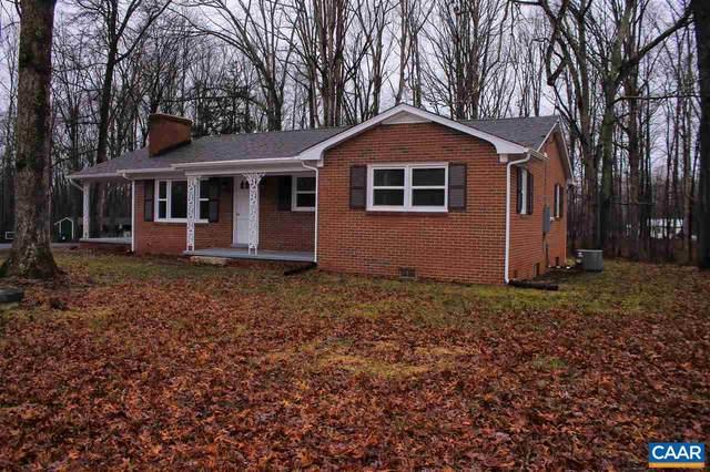 17 Crestview Ln, Madison, VA 22727 (MLS #612251) :: Jamie White Real Estate