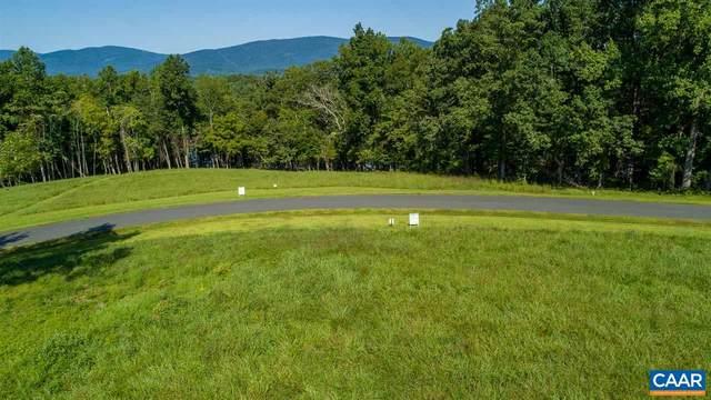 12 Eagle View, CHARLOTTESVILLE, VA 22901 (MLS #612268) :: Jamie White Real Estate
