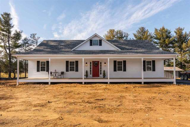 2717 Lyndhurst Rd, WAYNESBORO, VA 22980 (MLS #612305) :: KK Homes
