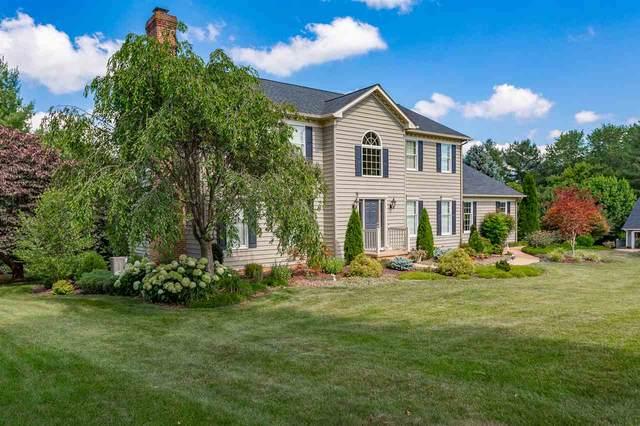 4101 Lucy Long Dr, ROCKINGHAM, VA 22801 (MLS #612311) :: Jamie White Real Estate
