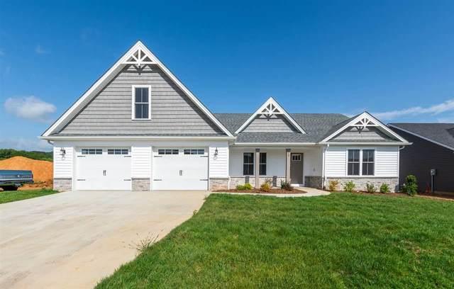 119 Langley Dr, WAYNESBORO, VA 22980 (MLS #612337) :: KK Homes
