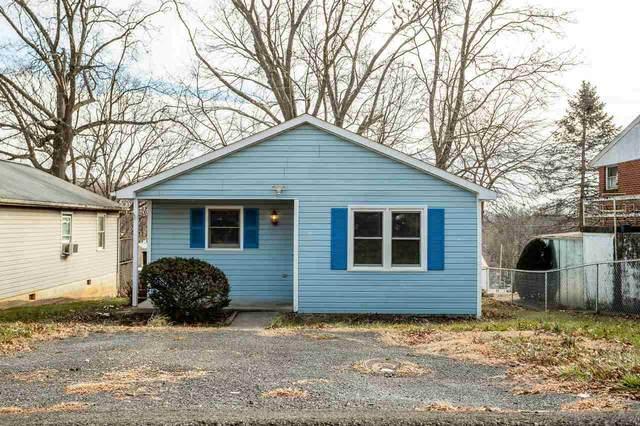 407 F St, STAUNTON, VA 24401 (MLS #612356) :: KK Homes
