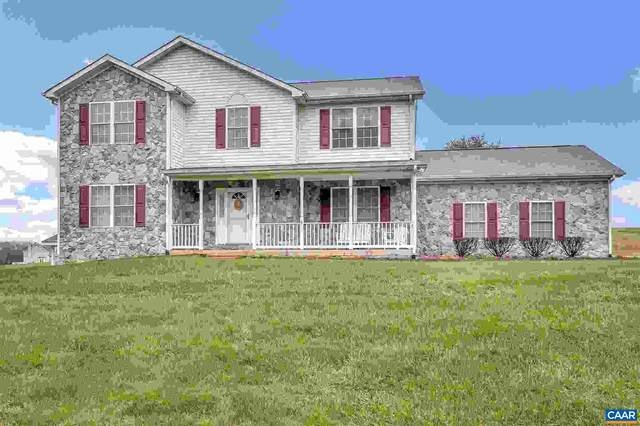 18454 Brenridge Dr, CULPEPER, VA 22701 (MLS #612360) :: KK Homes
