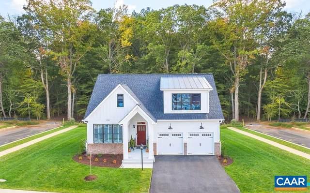 48B Bishopgate Ln, Crozet, VA 22932 (MLS #612372) :: Real Estate III