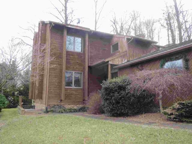 196 Blue Stone Hills Dr, HARRISONBURG, VA 22801 (MLS #612384) :: KK Homes
