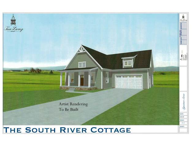 Lot 20 Yates Cir, STANARDSVILLE, VA 22973 (MLS #612390) :: KK Homes