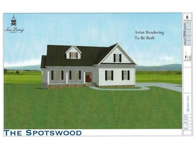 Lot 19 Yates Cir, STANARDSVILLE, VA 22973 (MLS #612391) :: KK Homes