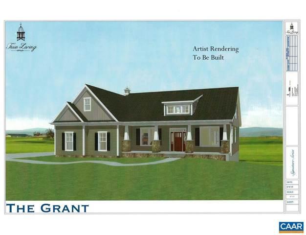 Lot 7 Jeremiah Ct, STANARDSVILLE, VA 22973 (MLS #612392) :: KK Homes