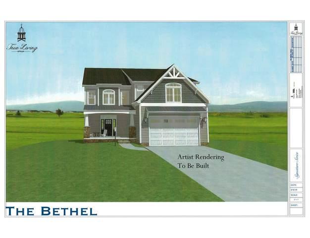 Lot 15 Yates Cir, STANARDSVILLE, VA 22973 (MLS #612393) :: KK Homes