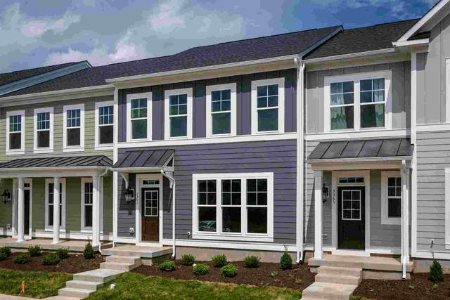 3398 Charleston Blvd, ROCKINGHAM, VA 22801 (MLS #612403) :: Real Estate III