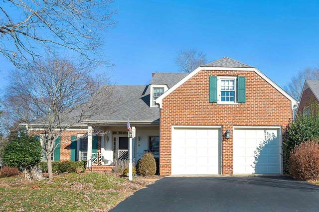 1451 Bremerton Ln, KESWICK, VA 22947 (MLS #612410) :: Jamie White Real Estate