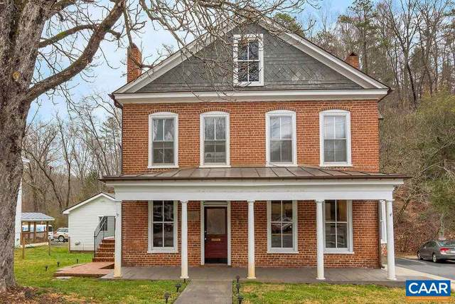 635 Valley St, SCOTTSVILLE, VA 24590 (MLS #612414) :: Real Estate III
