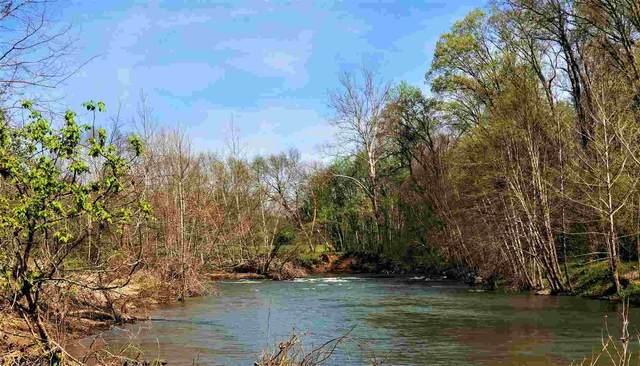 Lot 18 Rapidan Bend #18, BARBOURSVILLE, VA 22923 (MLS #612424) :: Jamie White Real Estate