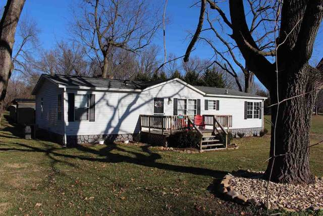 2866 Kerns Rd, Dayton, VA 22821 (MLS #612442) :: KK Homes
