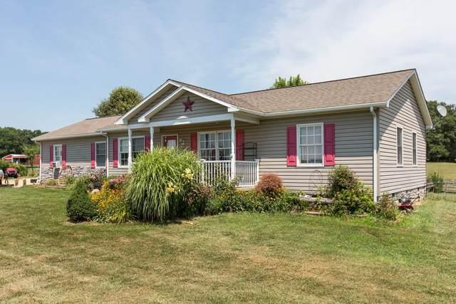 4201 East Side Hwy, GROTTOES, VA 24441 (MLS #612461) :: KK Homes