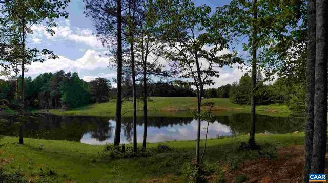 Lot 1A Wilhoits Mill Rd 1A, BARBOURSVILLE, VA 22923 (MLS #612463) :: Jamie White Real Estate