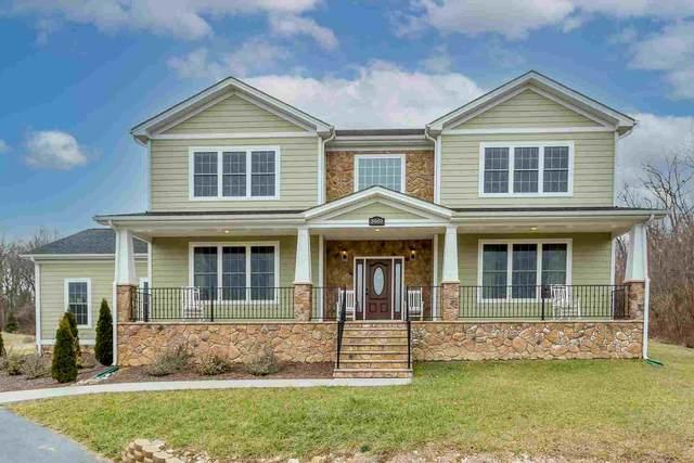 3601 Traveler Rd, ROCKINGHAM, VA 22801 (MLS #612468) :: Jamie White Real Estate