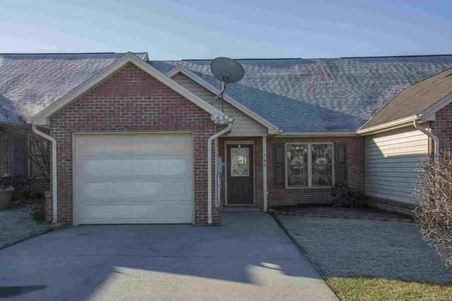 147 Alger Ln, BROADWAY, VA 22815 (MLS #612476) :: KK Homes