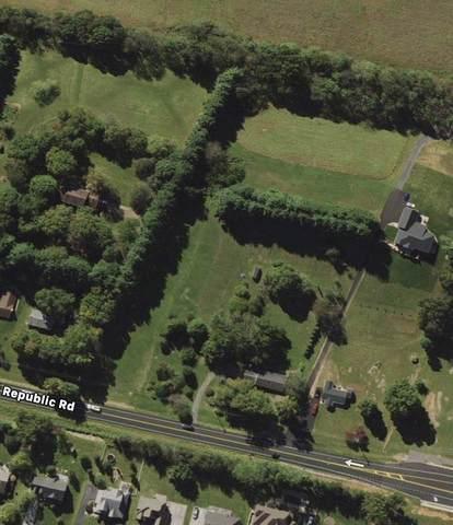 Lot 3 Port Republic Rd, ROCKINGHAM, VA 22801 (MLS #612486) :: Jamie White Real Estate