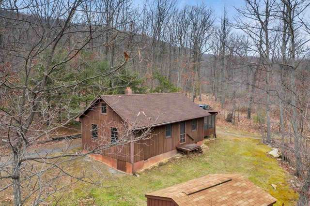 0 Hunter Rd, MAURERTOWN, VA 22644 (MLS #612487) :: Real Estate III