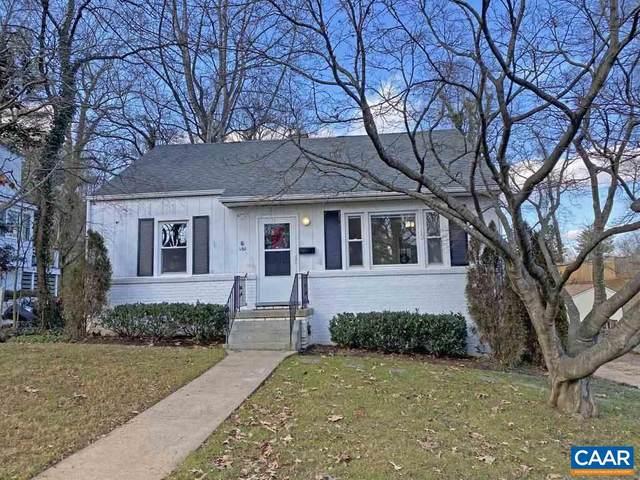 1611 Oakleaf Ln, CHARLOTTESVILLE, VA 22903 (MLS #612495) :: KK Homes