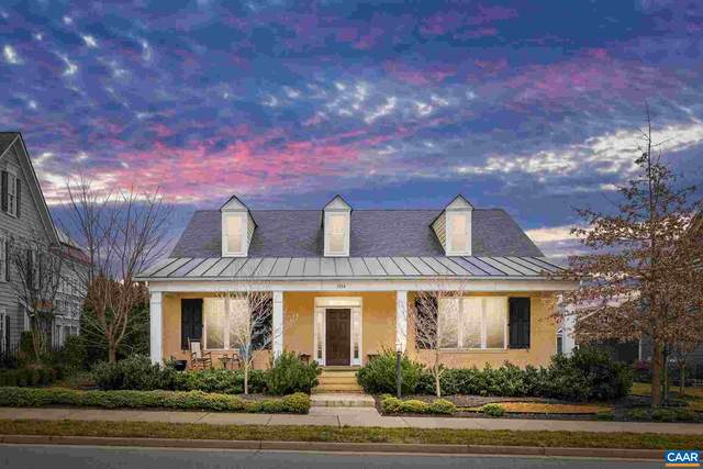 1754 Old Trail Dr, Crozet, VA 22932 (MLS #612497) :: Real Estate III