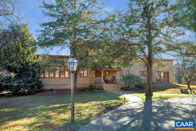 4430 Ballards Mill Rd, FREE UNION, VA 22940 (MLS #612498) :: Jamie White Real Estate