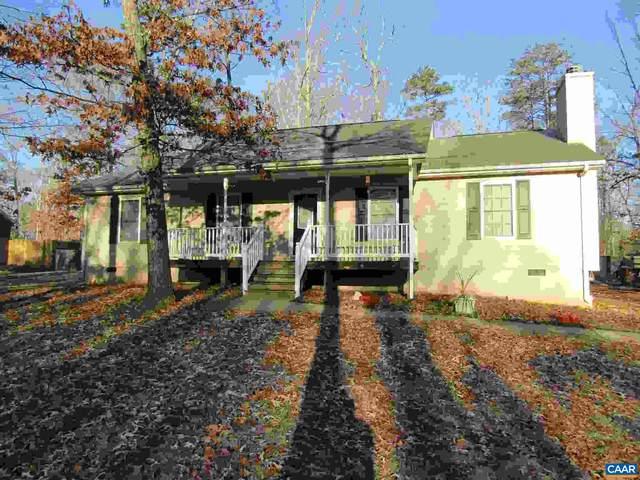 57 Riverside Dr, Palmyra, VA 22963 (MLS #612502) :: Jamie White Real Estate